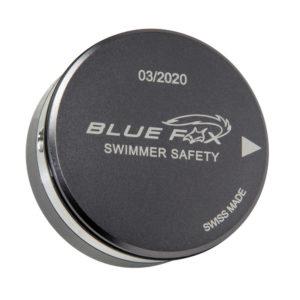 Ersatzkapsel BlueFox ST1 (grau)