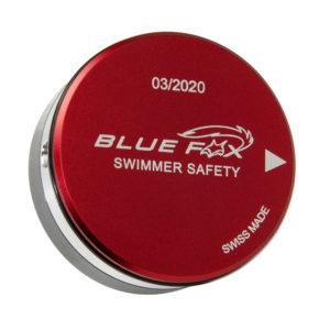 Ersatzkapsel BlueFox ST1 (rot)
