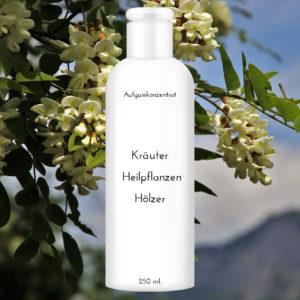 """Saunaduft Akazienblüte 250 ml """"Kräuter Heilpflanzen Hölzer"""""""