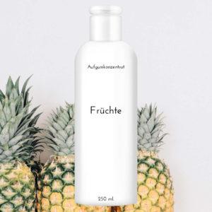 """Saunaduft Ananas 250 ml """"Früchte"""""""