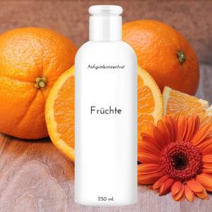 """Saunaduft Apfelsine  250 ml """"Früchte"""""""