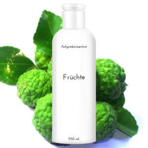 """Saunaduft Bergamotte 250 ml """"Früchte"""""""