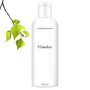 "Saunaduft Birke  250 ml ""Klassiker"""