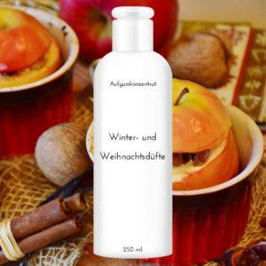 """Saunaduft Bratapfel 250 ml """"Winter und Weihnachtsdüfte"""""""