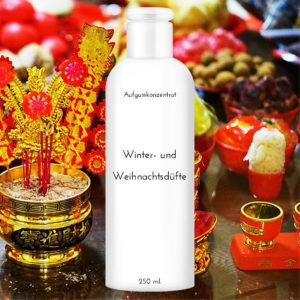 """Saunaduft Chinese New Year 250 ml """"Winter und Weihnachtsdüfte"""""""