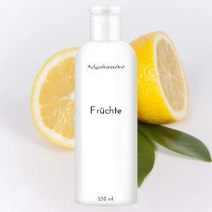 """Saunaduft Eis-Limone 250 ml """"Früchte"""""""