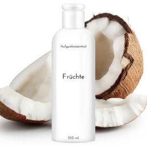 """Saunaduft Cocos 250 ml """"Früchte"""""""