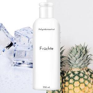 """Saunaduft Eis-Ananas 250 ml """"Früchte"""""""