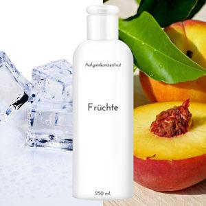 """Saunaduft Eis-Pfirsich 250 ml """"Früchte"""""""