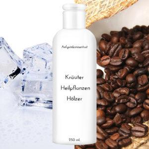 """Saunaduft Icekaffee 250 ml """"Kräuter Heilpflanzen Hölzer"""""""