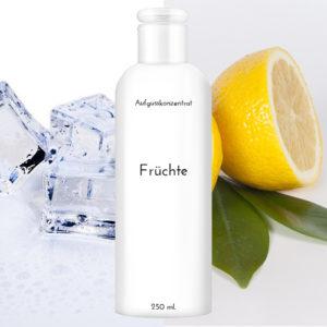 """Saunaduft Eislimone 250 ml """"Früchte"""""""