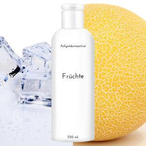 """Saunaduft Eismelone 250 ml """"Früchte"""""""