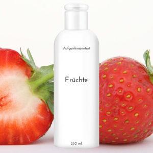 """Saunaduft Erdbeere 250 ml """"Früchte"""""""