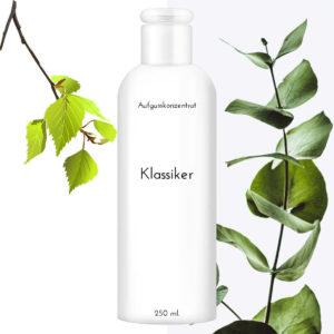"Saunaduft Euka-Birke  250 ml ""Klassiker"""