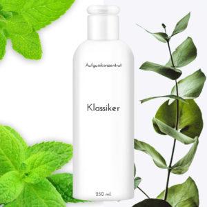 """Saunaduft Euka-Menthol 250 ml """"Klassiker"""""""