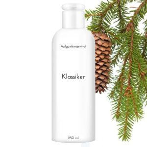 """Saunaduft Fichtennadel 250 ml """"Klassiker"""""""