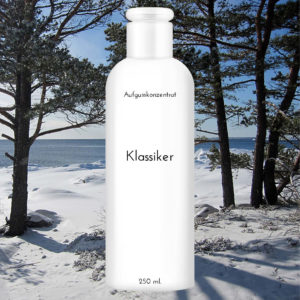 "Saunaduft Finnischer Winter 250 ml ""Klassiker"""