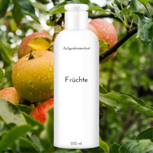 """Saunaduft Frühlingsapfel 250 ml """"Früchte"""""""