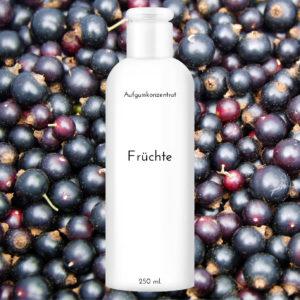 """Saunaduft Genever 250 ml """"Früchte"""""""