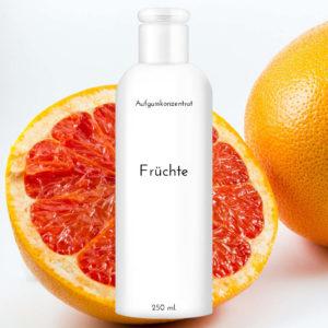 """Saunaduft Grapefruit 250 ml """"Früchte"""""""