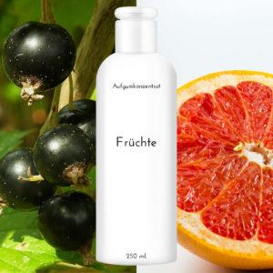 "Saunaduft Grapefruit-Cassis 250 ml ""Früchte"""