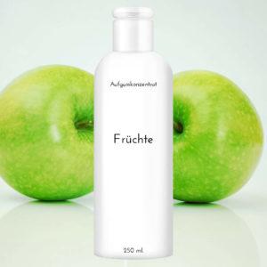 """Saunaduft Grüner Apfel 250 ml """"Früchte"""""""