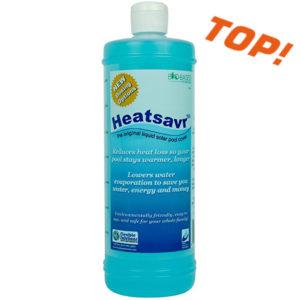 Heatsavr 1 Liter Flasche