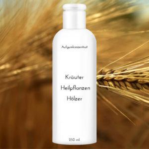"""Saunaduft Heublume 250 ml """"Kräuter Heilpflanzen Hölzer"""""""