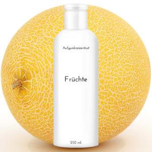 """Saunaduft Honig-Melone 250 ml """"Früchte"""""""