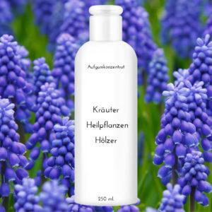 "Saunaduft Hyazinthe 250 ml ""Kräuter Heilpflanzen Hölzer"""