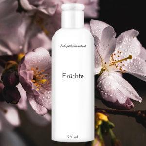 """Saunaduft Japanische Kirschblüte 250 ml """"Früchte"""""""