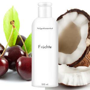"""Saunaduft Kirsch-Cocos  250 ml """"Früchte"""""""