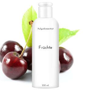"""Saunaduft Kirsche 250 ml """"Früchte"""""""