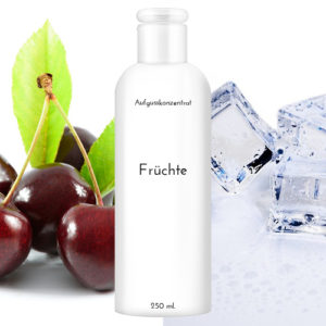 """Saunaduft Kirscheis  250 ml """"Früchte"""""""