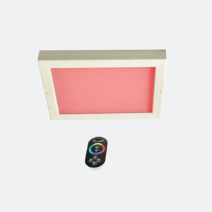 LED Farblicht Sion 4B plus Touch-Fernbedienung