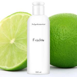 """Saunaduft Limette 250 ml """"Früchte"""""""