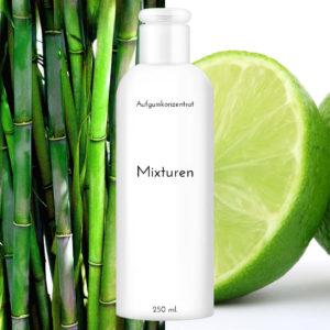 "Saunaduft Limette-Bambus 250 ml ""Mixturen"""