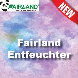 Fairland-Entfeuchter