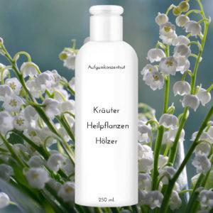 """Saunaduft Maiglöckchen 250 ml """"Kräuter Heilpflanzen Hölzer"""""""