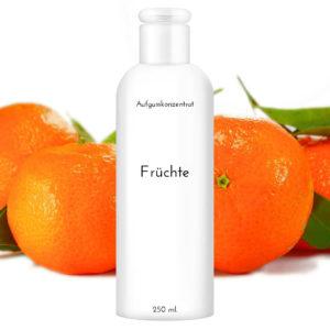 """Saunaduft Mandarine 250 ml """"Früchte"""""""