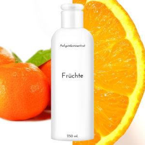 """Saunaduft Mandarine-Orange  250 ml """"Früchte"""""""