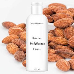 """Saunaduft Mandelblüte  250 ml """"Kräuter Heilpflanzen Hölzer"""""""