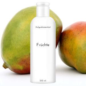 """Saunaduft Mango 250 ml """"Früchte"""""""