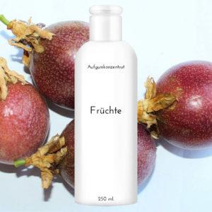 """Saunaduft Maracuja 250 ml """"Früchte"""""""