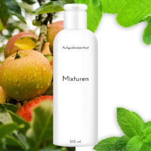 "Saunaduft Minz-Apfel 250 ml ""Mixturen"""