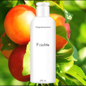 """Saunaduft Mirabelle 250 ml """"Früchte"""""""