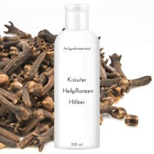 """Saunaduft Nelke 250 ml """"Kräuter Heilpflanzen Hölzer"""""""