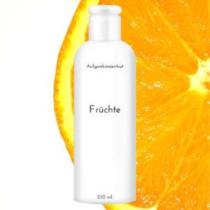 """Saunaduft Orange 250 ml """"Früchte"""""""