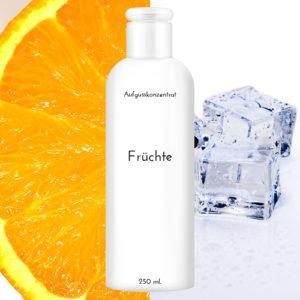 """Saunaduft Orangeneis  250 ml """"Früchte"""""""