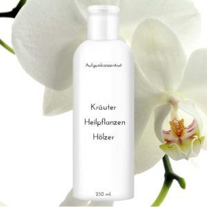 """Saunaduft Orchidee 250 ml """"Kräuter Heilpflanzen Hölzer"""""""